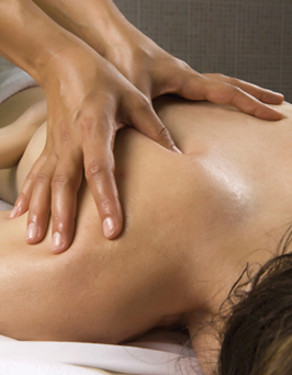 Byron Body and soul Ayurvedic yoga massage