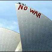 Folk hero or ratbag Sydney opera house close