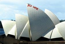 Folk hero or ratbag Sydney opera house two