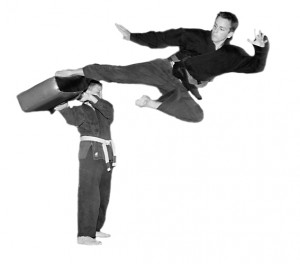 Martial arts a foundation for life