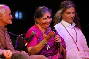 Uplift festival Shivi Vandan