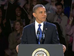 Yes We Must! A Response To Barack Obama