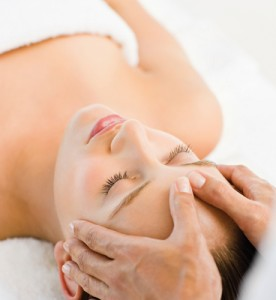 Byron Bodyand soul aromatherapy massage