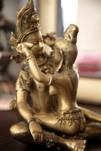 Shiva and shakti sex