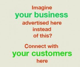 Your business ad