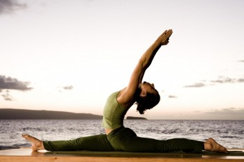 Yoga self confidence 4
