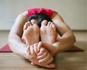 Yoga self confidence 7